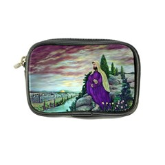 Jesus Overlooking Jerusalem by Ave Hurley  Ultra Compact Camera Case