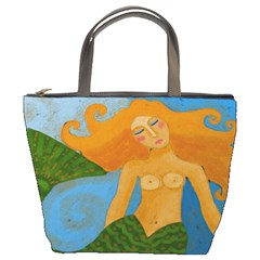 Dreaming Mermaid Small Handbag