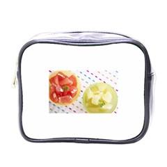 Food Fruit 002 Mini Toiletries Bag (One Side)