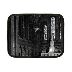 Vintage France Paris sacre Coeur basilica virgin chapel 7  Netbook Case