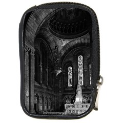 Vintage France Paris Sacre Coeur Basilica Virgin Chapel Digital Camera Case