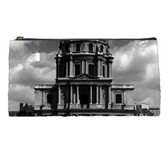 Vintage France Paris Church Saint Louis des Invalides Pencil Case