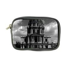 Vintage France Paris Church Saint Louis des Invalides Ultra Compact Camera Case