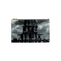 Vintage France Paris Church Saint Louis des Invalides Small Makeup Purse