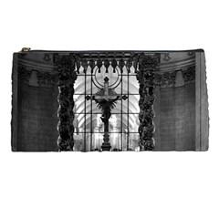 Vintage France Paris royal chapel altar St James Palace Pencil Case