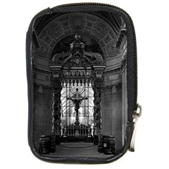 Vintage France Paris royal chapel altar St James Palace Digital Camera Case