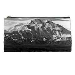 Vintage Usa Alaska Beautiful Mt Mckinley 1970 Pencil Case
