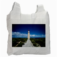 Section Products Recycle Bag (Two Side)
