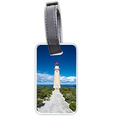 Section Products Luggage Tag (one side)