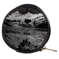 Vintage Alaska glacier bay national monument 1970 Mini Makeup Case