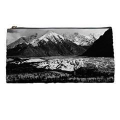 Vintage USA Alaska Matanuska clacier 1970 Pencil Case