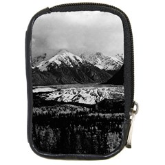 Vintage USA Alaska Matanuska clacier 1970 Digital Camera Case