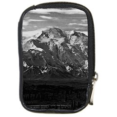 Vintage USA Alaska Beautiful Mt Mckinley 1970 Digital Camera Case