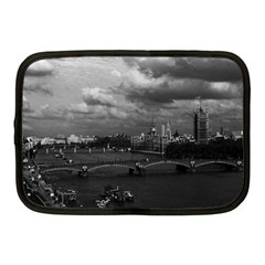 Vintage UK England London The River Thames 1970 10  Netbook Case
