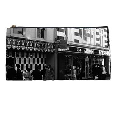Vintage Uk England London Shops Carnaby Street 1970 Pencil Case