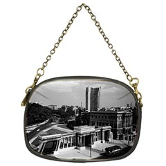 Vintage UK England London Hyde park corner Hilton 1970 Single-sided Evening Purse