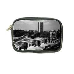 Vintage UK England London Hyde park corner Hilton 1970 Ultra Compact Camera Case