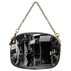 Vintage Uk England London Shops Carnaby Street 1970 Twin Sided Evening Purse