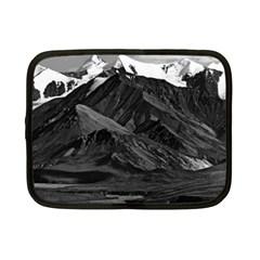 Vintage USA Alaska Mt Mckinley national park 1970 7  Netbook Case