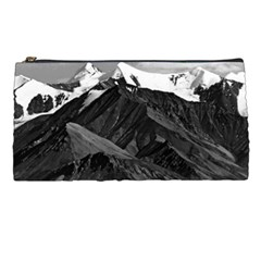 Vintage Usa Alaska Mt Mckinley National Park 1970 Pencil Case