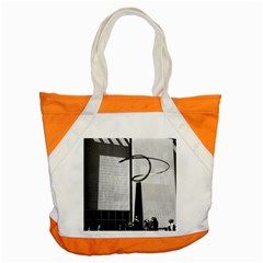 Vintage Usa Washington History & Technology Museum 1970 Snap Tote Bag
