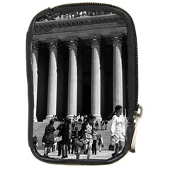 Vintage USA Washington Memorial Lincoln 1970 Digital Camera Case