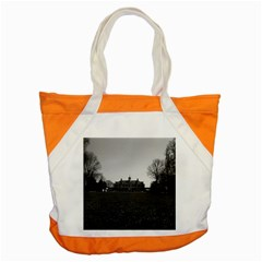 Vintage USA Mount Vernon George Washington house 1970 Snap Tote Bag