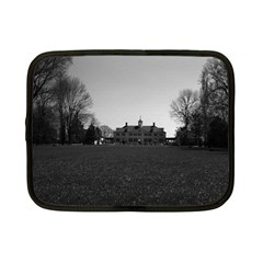 Vintage USA Mount Vernon George Washington house 1970 7  Netbook Case