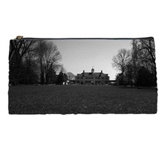 Vintage USA Mount Vernon George Washington house 1970 Pencil Case