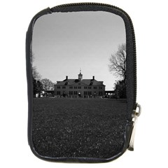 Vintage USA Mount Vernon George Washington house 1970 Digital Camera Case