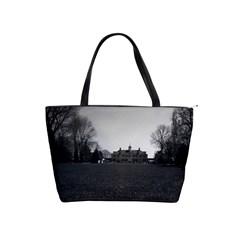 Vintage Usa Mount Vernon George Washington House 1970 Large Shoulder Bag
