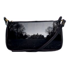 Vintage USA Mount Vernon George Washington house 1970 Evening Bag