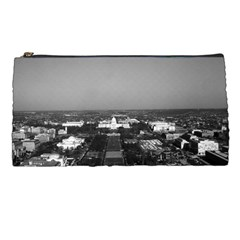 Vintage USA Washington Capitol overview 1970 Pencil Case