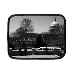 Vintage USA Washington The Capitol 1970 7  Netbook Case