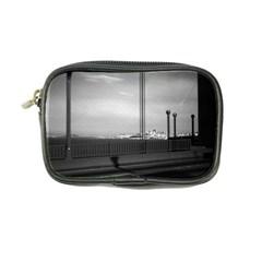 Vintage USA California San Francisco Golden Gate Bridge Ultra Compact Camera Case