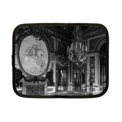Vintage France Palace Of Versailles The Hall Of War 7  Netbook Case