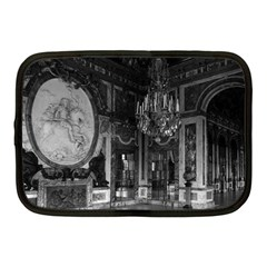 Vintage France palace of versailles The hall of war 10  Netbook Case