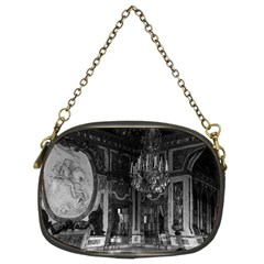 Vintage France palace of versailles The hall of war Twin-sided Evening Purse
