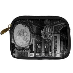 Vintage France palace of versailles The hall of war Compact Camera Case