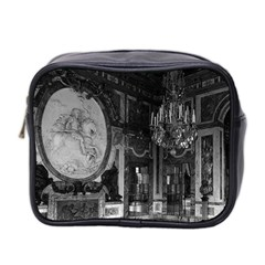 Vintage France palace of versailles The hall of war Twin-sided Cosmetic Case