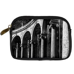Vintage France palace of Versailles Colonnade Grove Compact Camera Case