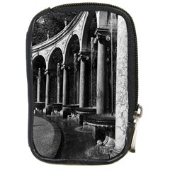 Vintage France palace of Versailles Colonnade Grove Digital Camera Case