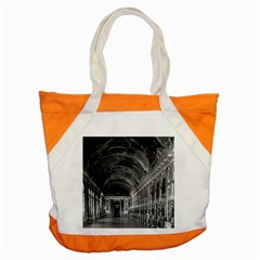 Vintage France palace of versailles mirrors galery 1970 Snap Tote Bag