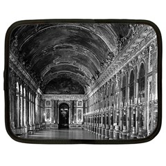 Vintage France palace of versailles mirrors galery 1970 12  Netbook Case