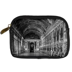 Vintage France palace of versailles mirrors galery 1970 Compact Camera Case