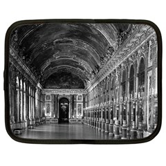 Vintage France palace of versailles mirrors galery 1970 13  Netbook Case