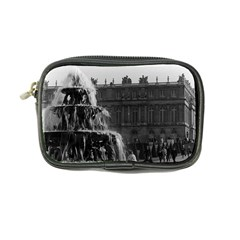 Vintage France palace of Versailles Pyramid fountain Ultra Compact Camera Case