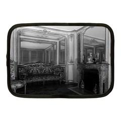 Vintage France palace versailles Mme du Barry s room 10  Netbook Case