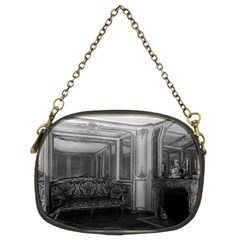 Vintage France Palace Versailles Mme Du Barry s Room Twin Sided Evening Purse