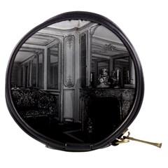 Vintage France Palace Versailles Mme Du Barry s Room Mini Makeup Case